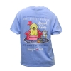 Cover Image for Gildan Blue Kittie Kittie T-Shirt