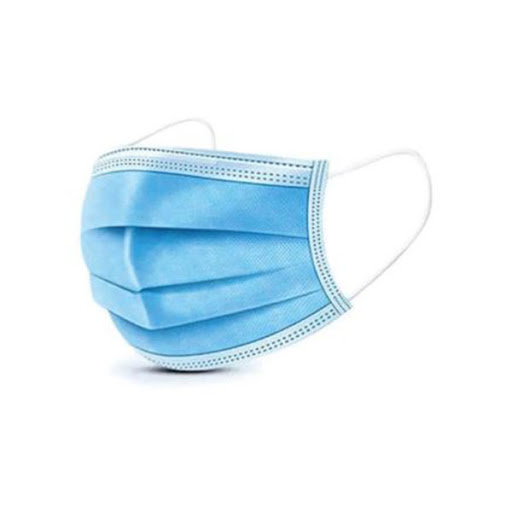 Image For Disposable Face Mask