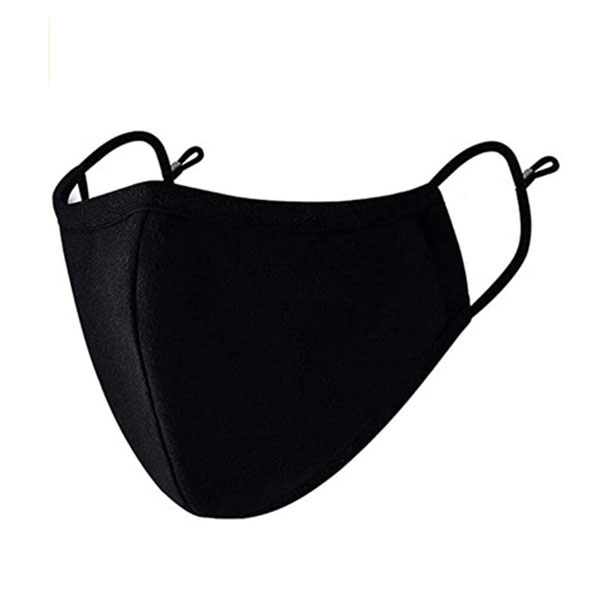 Image For 2 Layer Essential Black Mask