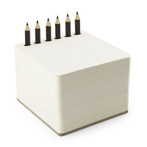 Image For JotBlock Sketch Pad Set