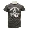 Cover Image for Gildan Navy 6 Feet Apart T-Shirt w/GASO/ GUS