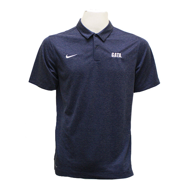 Image For Nike Navy GATA Polo