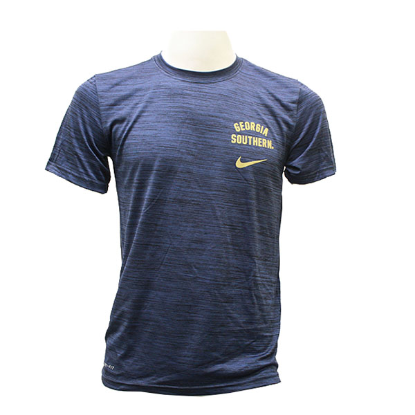 Image For Nike Navy GASO T-Shirt