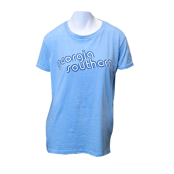 Image For Blue Ladies GASO T-Shirt
