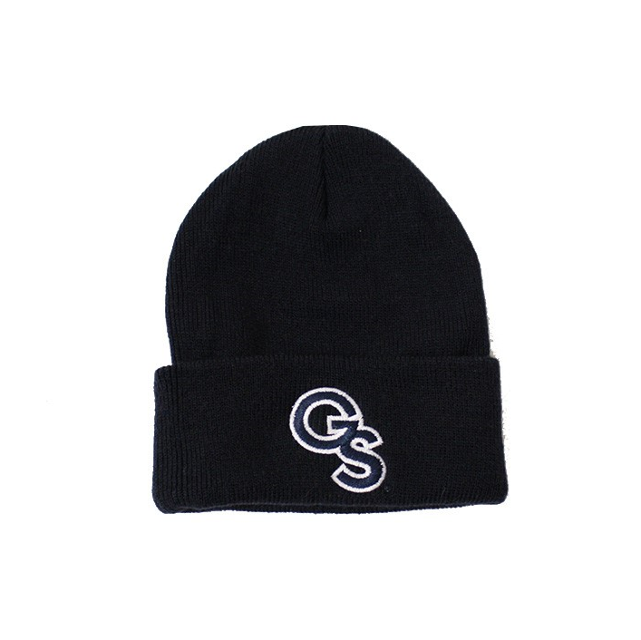 Image For Legacy Navy Toddler Cuff Beanie w/ GS