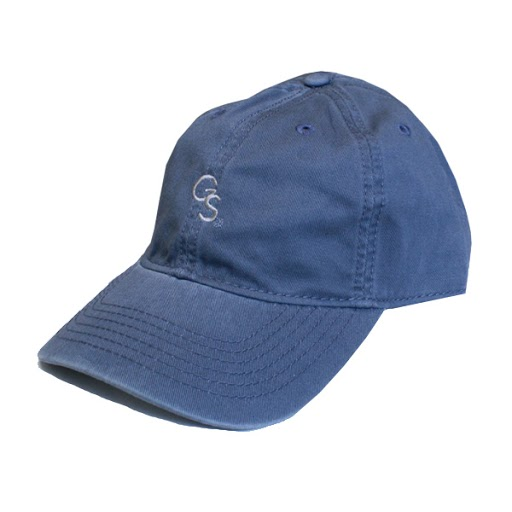 Image For Denim Cap w/Embroidered GS logo
