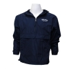 """Cover Image for Navy """"Eagles Rise Above"""" T-shirt w/Academic logo"""