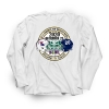 Cover Image for New Orleans Bowl Gray Long Sleeve T-Shirt