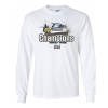 Cover Image for 1 New Orleans Bowl White Champion T-Shirt1