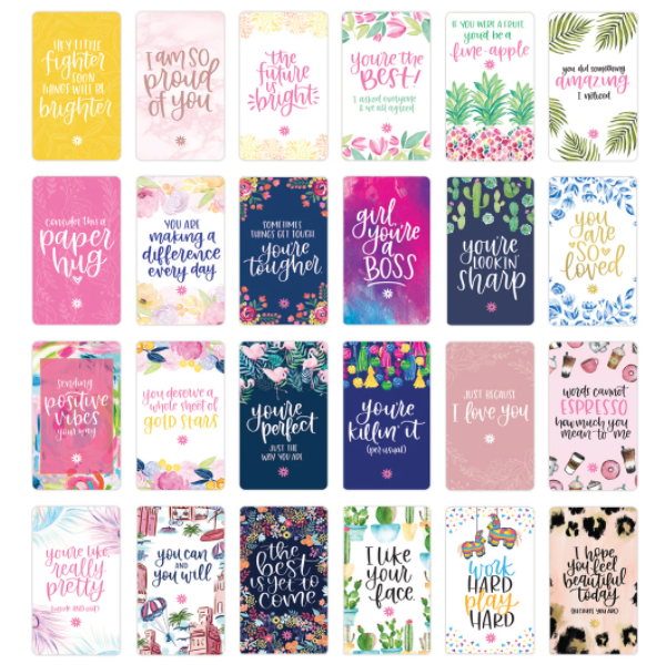 Image For Bloom Acts of Kindness Cards 30 Set
