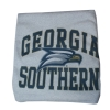 Cover Image for Blue GSU Knit Blanket