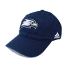 Cover Image for Adidas Gray Embroidered Eagle Head Cap